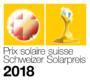 Schweizer Solarpreis 2018